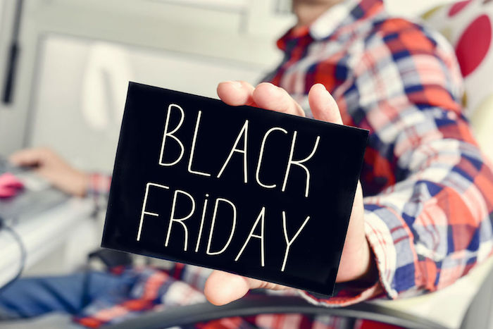 Black Friday Date: When is Black Friday 2016 in the UK?
