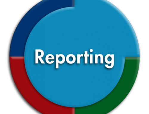Reporting, Monitoring and Optimization